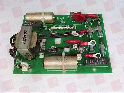 General Electric 531X124Msdajg1 / 531X124Msdajg1 (Used Tested Cleaned)