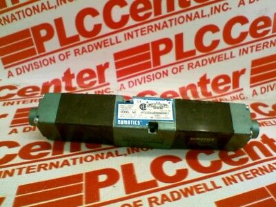 Asco 072Ss625M000061 / 072Ss625M000061 (Used Tested Cleaned)