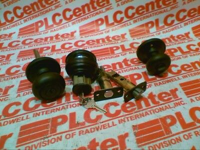 Kwikset Corporation 991J-11P-Smt-Cp / 991J11Psmtcp (Used Tested Cleaned)