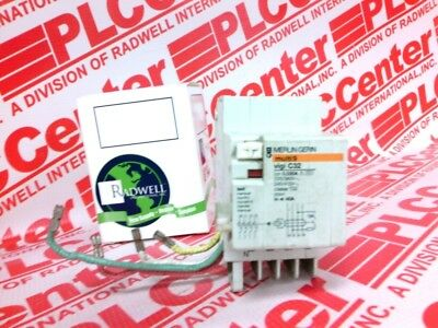 Schneider Electric 20341 / 20341 (Used Tested Cleaned)