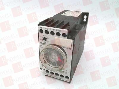 Siemens 7Pr4140-6Pm00 / 7Pr41406Pm00 (Used Tested Cleaned)