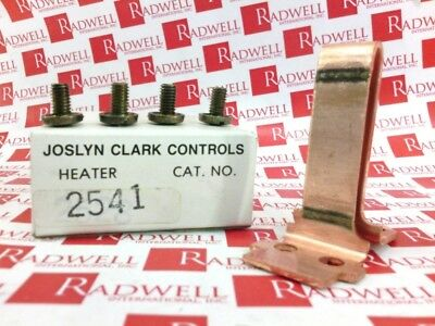 JOSLYN CLARK 2541 (Surplus New In factory packaging)