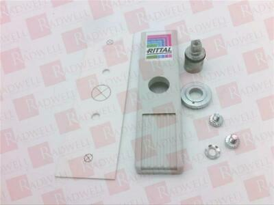 Rittal 8611370 / 8611370 (Used Tested Cleaned)