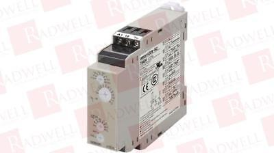 OMRON H3DK-M2 AC/DC24-240 (Used, Cleaned, Tested 2 year warranty)