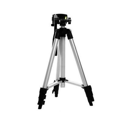 110cm M3.5 Portable Aluminum Tripod Projector Bracket Rretractable Mount Tripod