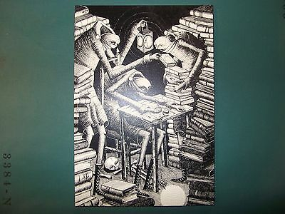 "PHLEGM ART BOOK ""PEN & INK"" ILLUSTRATIONS £27.99 ~BRAND NEW~Supplied by Phlegm!"