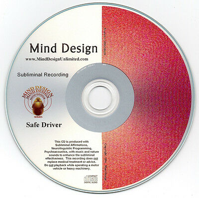 ANY 4 CDS Subliminal Audio MIND CONTROL Create Positive