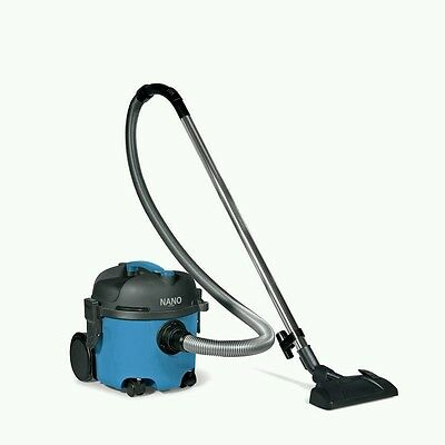 Fimap Nano 10lt Commercial Vacuum Cleaner. FREE SHIPPING