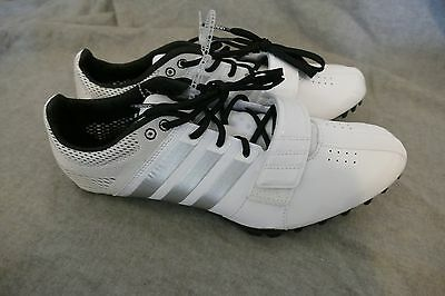 NEW Adidas Prime Accelerator Size 9.5 Track Shoes S80336 SIZE 9.5 MENS