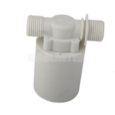 Durable Float Valve Automatic Water Level Control Valve for Fish Tank Pool