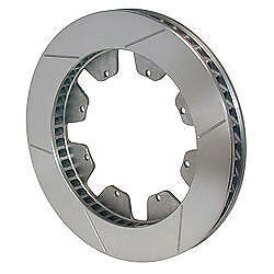 WILWOOD 13.063 in OD Directional/Slotted GT 48 Brake Rotor P/N 160-3584