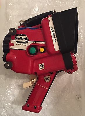 Bullard T1X Thermal Imaging Camera (Infrared) With Charger.