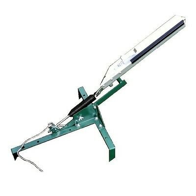 CLAY PIGEON TRAP target thrower shooting practice gun