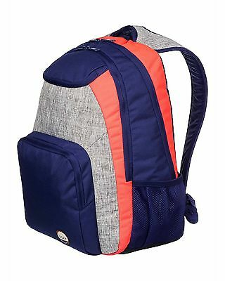 NEW ROXY™  Shadow Swell Colorblock Backpack Womens