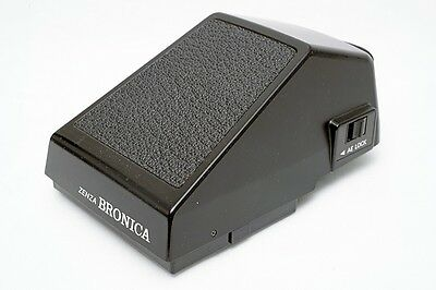 Bronica AE Prism Finder G for Bronica GS 1 Camera