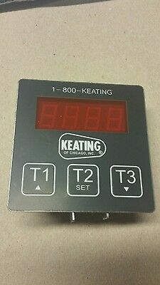 ***Brand New*** Keating 3 Channel Digital Timer 056921