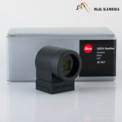 NEW Leica Visoflex Typ 020 Electronic Viewfinder EVF GPS for Leica T M10 18767