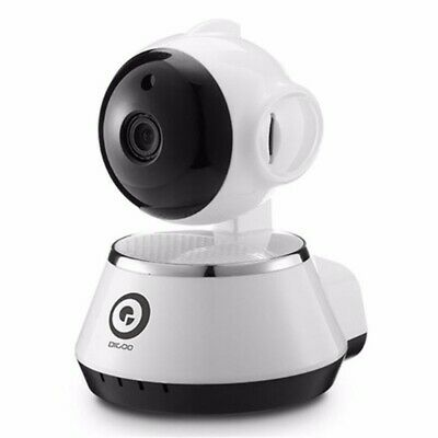Digoo BB-M1 Wireless WiFi USB Baby Monitor Alarm Home Security IP Camera HD 720P