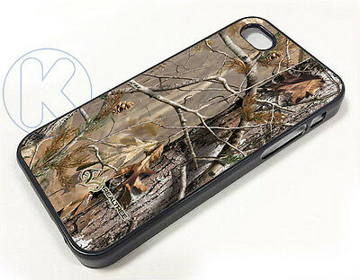 0922_Brand Realtree Camo  Case Cover fits iPhone Apple,Samsung Galaxy,HTC, BB,LG