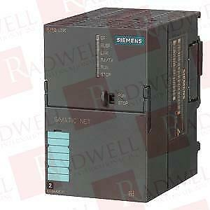 SIEMENS 6GK1411-5AB00 (Used, Cleaned, Tested 2 year warranty)