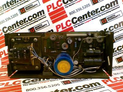 Sierracin Power Systems 2Pmp / 2Pmp (Used Tested Cleaned)