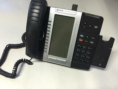 Mitel 5330 Lcd Display Voip Phone W# 50005402 Cordless Accessories Module (Euro)