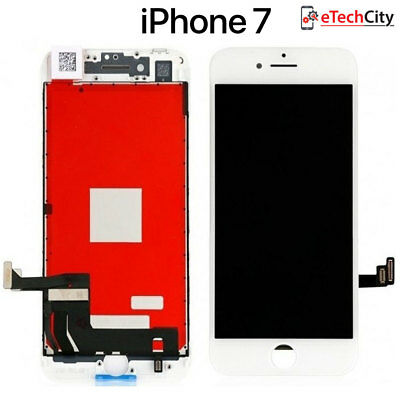 Original iPhone 7 A1778 Lcd Display Screen Touch Digitizer Glass Complete Unit