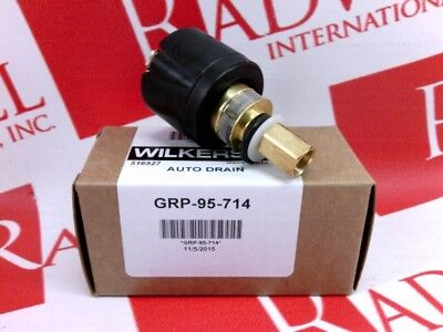 Wilkerson Pneumatic Grp-95-714 / Grp95714 (New In Box)