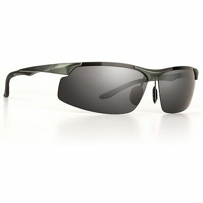 SOLARA Alto Designer Polarised Sunglasses for men & women, Full UV400 protection