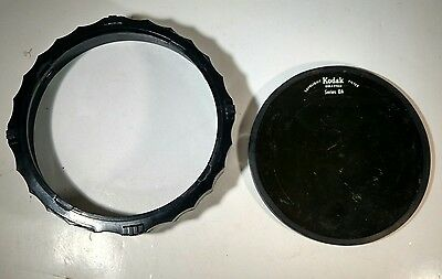 Kodak Wratten Safelight Filter Series OA 5 1/2""