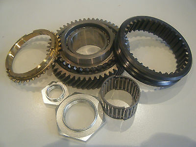 Ford Ranger / Mazda BT-50 Gearbox 5th Gear Repair Kit