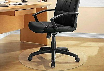 """Chair or table mat for Floor Protection, Round and Grinding,Multi-sizes,Dia.36"""""""