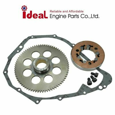 Heavy Duty Yamaha One Way Starter Clutch Gear Gasket VMAX V Max 1200 VMX12 83~07