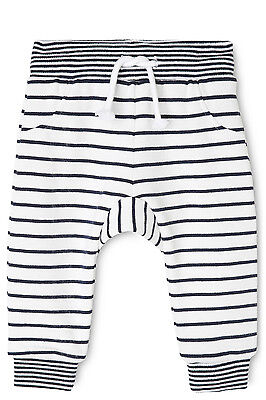 NEW Sprout Girls Trackpant Navy Multi
