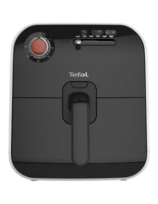 NEW Tefal Fry Delight Air Fryer: White: FX1000