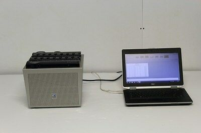Cepheid SmartCycler II Thermal Cycler Automated Real-Time PCR System