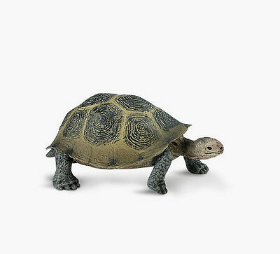 DESERT TORTOISE  Replica # 295329 ~ FREE SHIP/ USA w/ $25+SAFARI, Ltd. Products