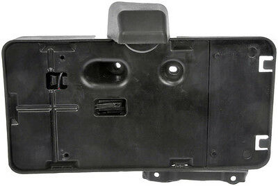 Rear License Plate Bracket with Lamp Fits Jeep Wrangler 2009-2014 # 68064720AA