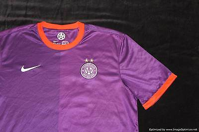 FK Austria Wien 2008-2009 NIKE Home Football Shirt XLARGE XL