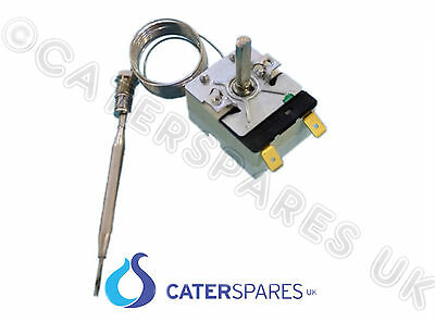 200oC UNIVERSAL ELECTRIC CHIPS FRYER HEAT CONTROL THERMOSTAT SINGLE PHASE