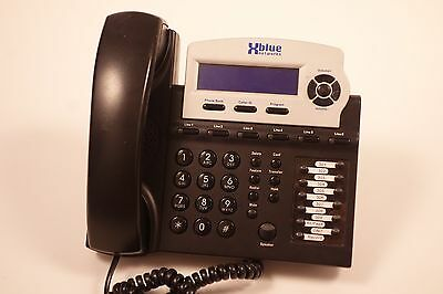 XBlue Networks x16 Phone System with 9 Phones