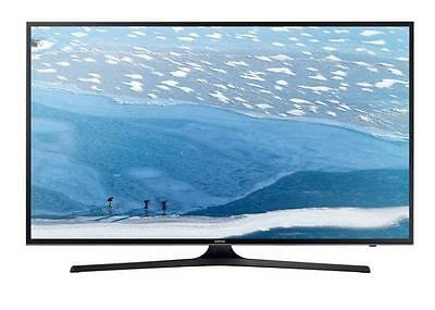"Samsung TV LED 55"" UE55KU6072 ULTRA HD 4K SMART TV DVB-T2 (0000033936)"