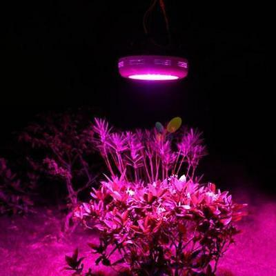 150W UFO LED Grow Light Panel Full Spectrum Round Lamp For Hydro Plant UK Local!