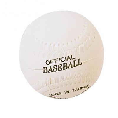 US Toy GS24X3 Rubber Baseballs 12 Per Pack Pack of 3