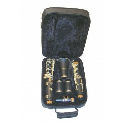Ferris Bb Clarinet With Canvas Case