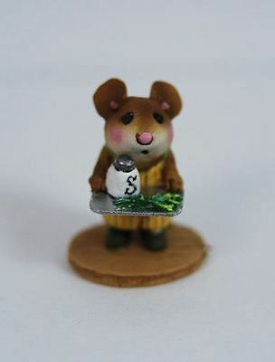 Wee Forest Folk - A Tiny Savory Chef TSC-05 Al Dente