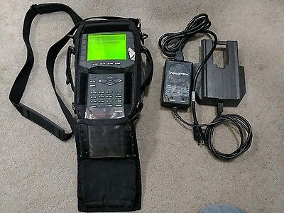 Wavetek Acterna SDA-5000 CATV Stealth Analyzer  **PRICE REDUCED FROM $500!**