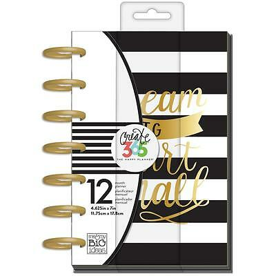 MINI Happy Planner You Got This 12 Mths Undated Me & My Big Ideas MAMBI