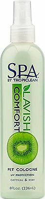 COSMOS Tropiclean Spa Cologne Comfort 8-Ounce