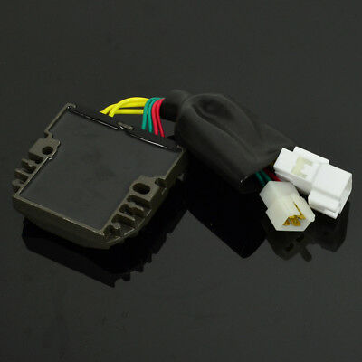 For Honda CBR600 F4I CBR600RR CBR954 CB900 VTX1300 Voltage Rectifier Regulator